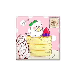 ちゅんカフェパンケーキ【2】