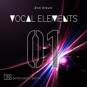 Vocal Elements 01 -Reconstruction-