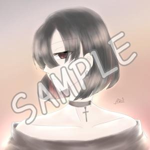 SNS用アイコン(1)