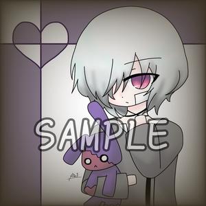 SNS用アイコン(3)