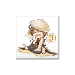 戦国無双/缶バッジ/竹中半兵衛