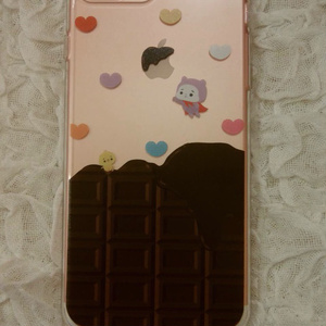 うちの子iPhoneケース