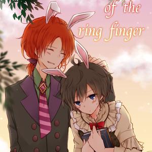 Promise of the ring finger