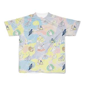 Buncho Love It Tシャツ