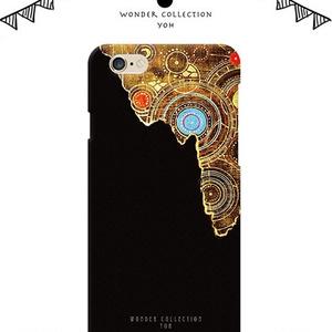 宇宙チョコレイト iPhoneハードケース