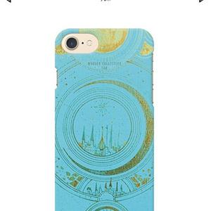 蒼月の魔法 iPhoneハードケース