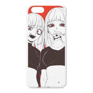 最強組少女iPhoneケース6/6s