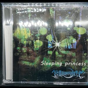 Sleeping Princess サイン入り写真付き