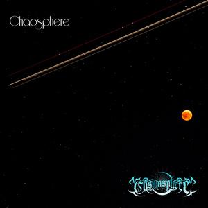 1stフルアルバム【Chaosphere】