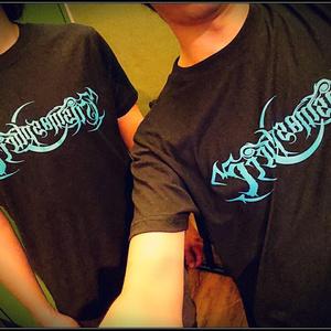 バンドロゴTシャツ