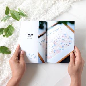 アートブック&ポストカード《どんなきみも》