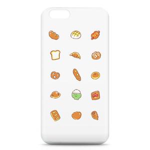 ぱんごはんiPhoneケース