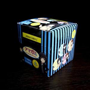 アマガミ べびすた缶マグネット(BOX)