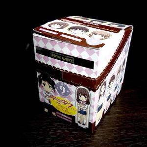 キミキス べびすたアクリルポップ(BOX)