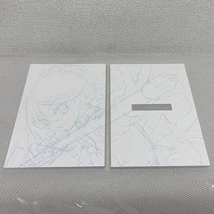 岡崎武士個展「VISIONARY」図録