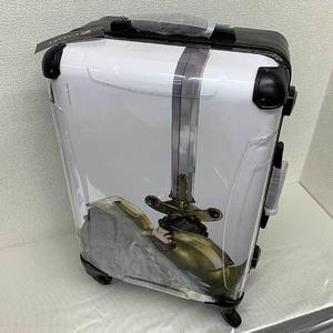 ザ・ナイトメア・オブ・ドルアーガ スーツケース(63L)