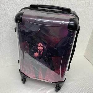 黒執事 スーツケース(31L)