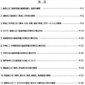 座屈(全39頁PDF版)