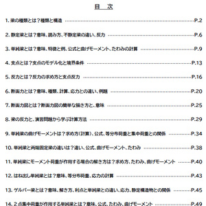静定梁(全57頁PDF版)