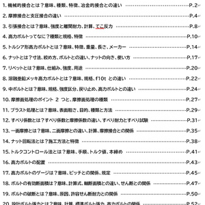 高力ボルト(全68頁PDF版)