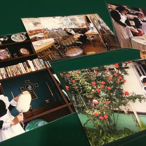 メイドさんポストカード3枚セット【ランダム】