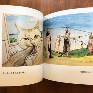 ミニ画集 works of elkpot(Ⅰ)