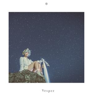 創作ロケ写真集「Vesper」