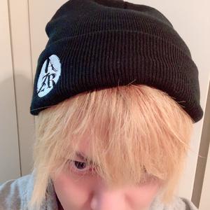 AЯZニット帽