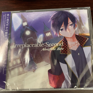 Irreplaceable Second【CD・パッケージ版】