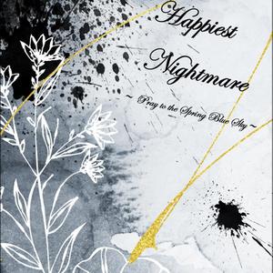 《スマートレター発送》Happiest Nightmare ~Pray to the Spring Blue Sky~【twst ラギー×女監督生(ラギ監♀)】