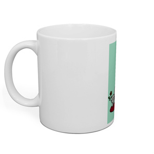 メタリカマグカップ