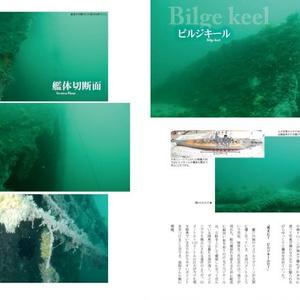 沈船陸奥 ~水中ドローンが切り開く艦これ探訪新時代の可能性