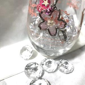 桜と星のブックマーカー