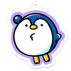 ペンギンちゃん【やっほう】