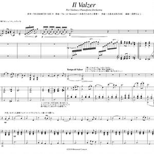 Arietta~Il Valzer~