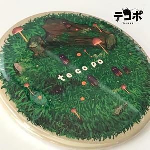 ケケの箱庭(缶バッジ)
