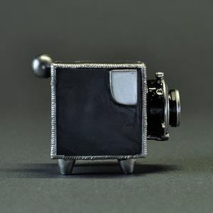 セット商品 「カメラ犬」キット + 「ぐらまに作品集#3」