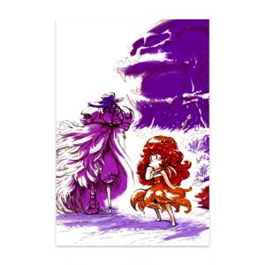 ドクロ島の宝物ポストカード10セット