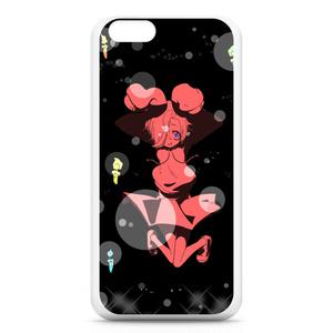 小梅ちゃんキャンドルオーブiPhone6ケース