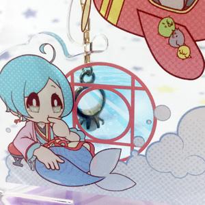 【千奏】竜宮にプロポーズ大作戦!アクリルスタンド