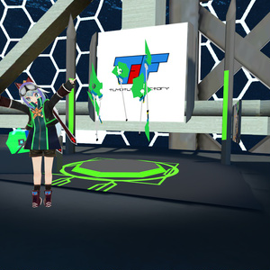 "Tuya's Fragment Act1 ""Device"""