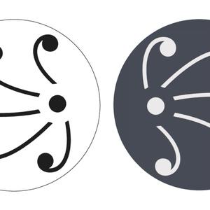 テクニカルバッジ(2種セット)