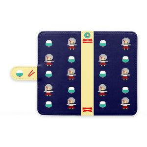 【Android】ちびるりスマホケース