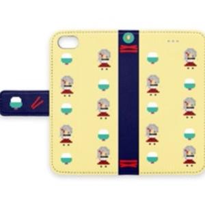 【iphone8・7/Plus】ちびるりスマホケース