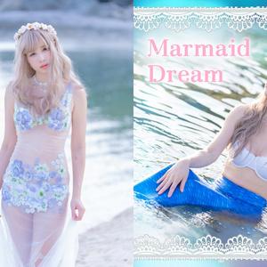 紙写真集【Marmaid Dream】