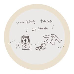 GFハウステープ