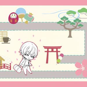 【ポストカードセット】鶴丸旅館