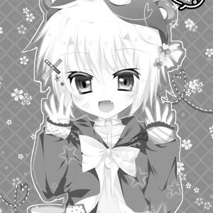 みるく*ぽっぷおーばー!4.5 イラストカードセット
