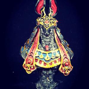 エジプト神話 アヌビス神(組み立てキット)