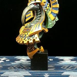 エジプト神話 トト神(組み立てキット)